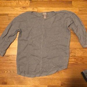 Chico's shirt